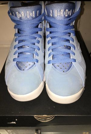 Air Jordan Pantone size 8.5 with box for Sale in Sycamore, IL