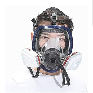 Full Face Gas Mask - Never Used for Sale in Oakland Park, FL