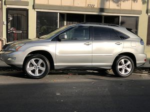 2005 Lexus rx330 for Sale in Oakland, CA