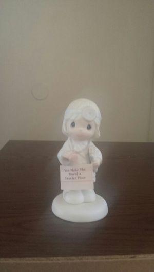 Precious Moment ceramic for Sale in Mesa, AZ