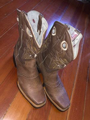Mexican Boots Size 13 for Sale in Oakland, CA