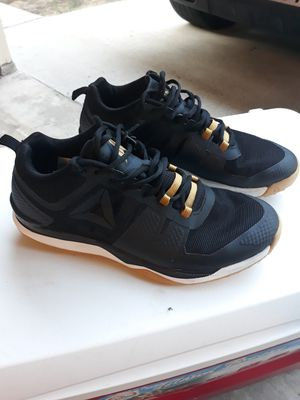 Reebok's for men's size 10 for Sale in Mansfield, TX
