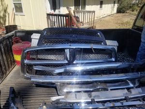 Grills door handles headlights taillights for Sale in Daly City, CA