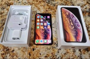iPhone XS for Sale in Los Angeles, CA