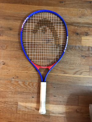 Head 3 8/8 tennis racket for Sale in Queens, NY