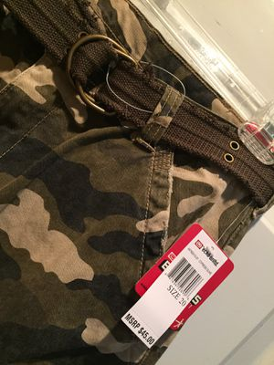 Ecko Unlimited Camo Jeans for Sale in Sunbury, OH