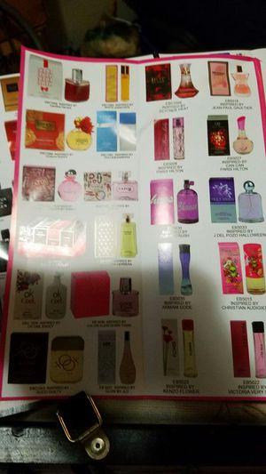 Perfumes por mayoreo $5 for Sale in Boston, MA
