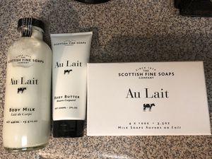 Soap set for Sale in Redmond, WA