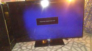 Hisense 50 inch smart tv for Sale in Glendale, AZ