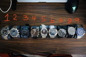 Watches for sale $10 each for Sale in Montrose, CO