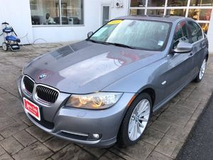2011 BMW 3 Series for Sale in Everett, WA