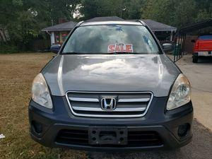 2005 Honda CR-V for Sale in Decatur, GA