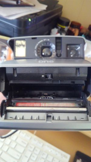 Polaroid One for Sale in Neenah, WI