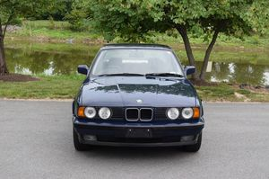 1990 BMW 528i Right Hand drive Important for Sale in Sterling, VA
