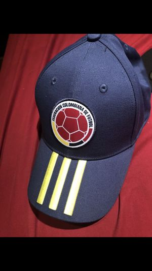 Adidas Colombia hat for Sale in San Diego, CA