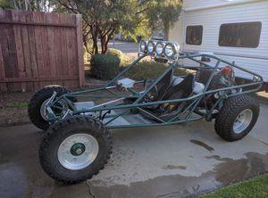 2001 high jumper-1776cc for Sale in Oceanside, CA