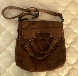 Lucky Brand Boho Messenger Tote Bag for Sale in Hacienda Heights, CA