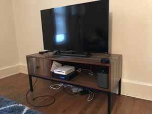 "Hernwood TV Stand 44"" - Threshold™ for Sale in Chicago, IL"