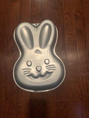 🐰Wilton Bunny Face Cake Pan for Sale in Kennewick, WA
