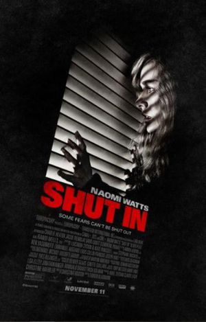 SHUT IN (HDX VUDU) digital movie code. Instant delivery! Free Shipping! (DC4) for Sale in New York, NY