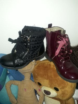 Girl shoes for Sale in Plano, TX
