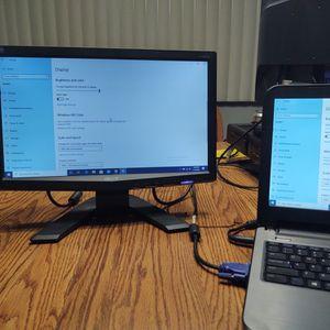 "15"" Acer Computer Monitor for Sale in Mokena, IL"