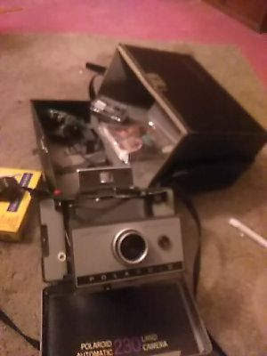 Polariod 230 land camera for Sale in Evansville, IN