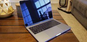 MacBook Pro, Model A1708, 2.3, i5, 8GB, 256, SSD for Sale in Aberdeen, WA