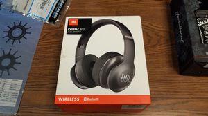 JBL Everest 300 Black Wireless,Bluetooth Headphones for Sale in Lake Worth, FL