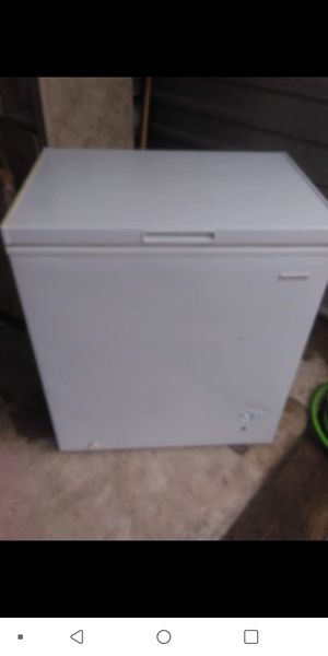Deep freezer for Sale in Humble, TX