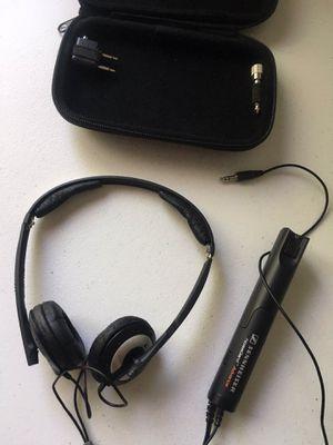 Sennheiser Noise Cancelling Headphones PXC 300 for Sale in Gilbert, AZ