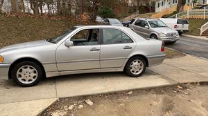 99 c230 for Sale in Silver Spring, MD
