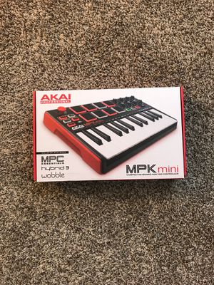 Music keyboard for Sale in Murfreesboro, TN