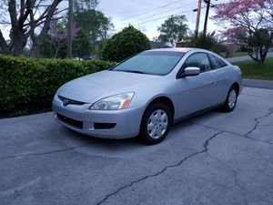 Honda Accord Coupe for Sale in Morristown, TN