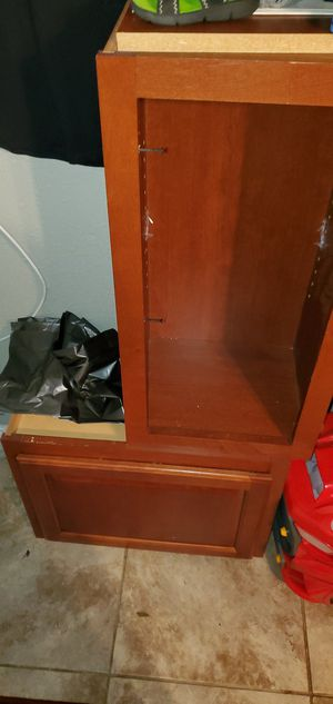 Cabinet for Sale in Lancaster, TX