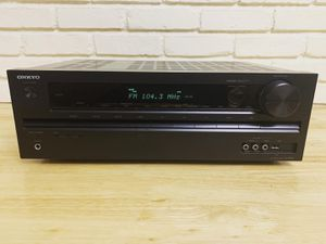 Onkyo HT-R391 Surround Sound Stereo Receiver for Sale in Levittown, NY