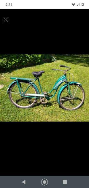 Vintage Hawthorne bike for Sale in Chattanooga, TN