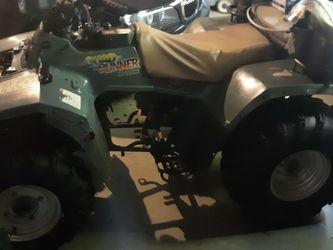 250 Suzuki Quadrunner for Sale in Snellville,  GA