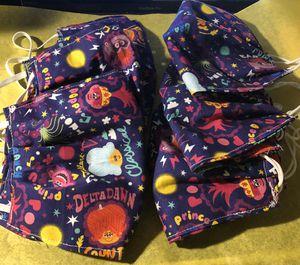 Kids cloth face mask for Sale in Philadelphia, PA