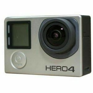 Gopro Hero 4 Works Wonderful 1080p for Sale in Rowlett, TX