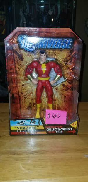 Shazam! for Sale in Santee, CA