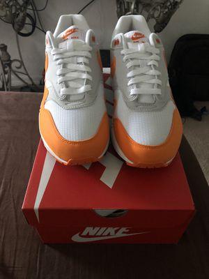Nike Air Max 1 Magma Orange for Sale in Fort Lauderdale, FL