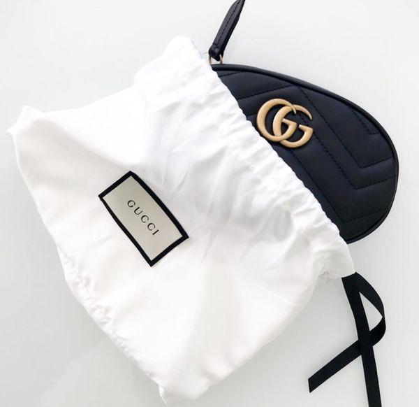 GUCCI WAIST BAG