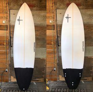 "6'4"" Hartmann Surfboard for Sale in San Francisco, CA"