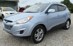2011 Hyundai Tucson for Sale in Circleville, OH