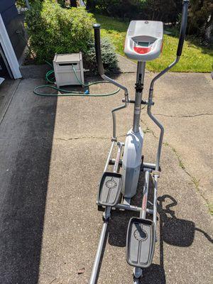 Schwinn Fitness elliptical for Sale in Renton, WA