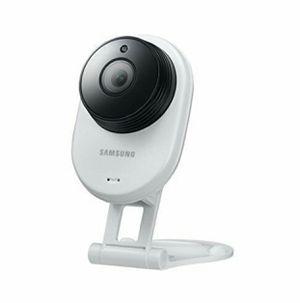 Samsung SmartCam HD 1080p Full-HD Wi-Fi Camera with 16GB Micro SD Card (SNHE6413BN) for Sale in Murfreesboro, TN