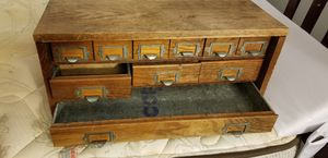 Antique Pharmacy Cabinet for Sale in Northwest Plaza, MO