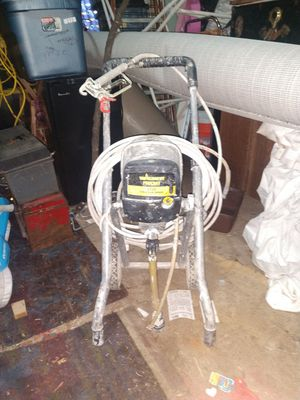 Wagner Procoat 9155 airless paint sprayer for Sale in Austin, MN