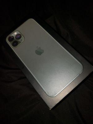 IPhone 11 Pro for Sale in Rialto, CA